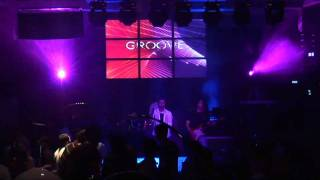 Groove - Dance / club mix (live @ club gigolo)