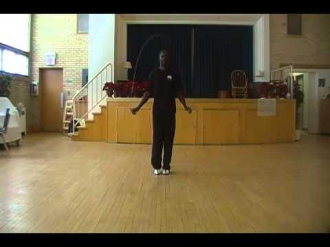 Jump Rope: 12th Street Rag