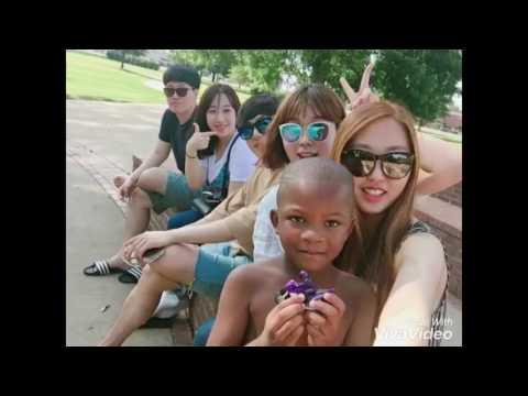 "K-Food International Field Trip ""Southeastern United States"" Sangmyung University"