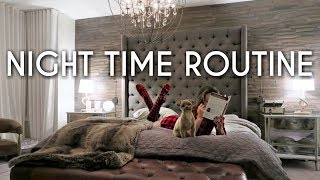 NIGHT TIME ROUTINE   Angie Bellemare