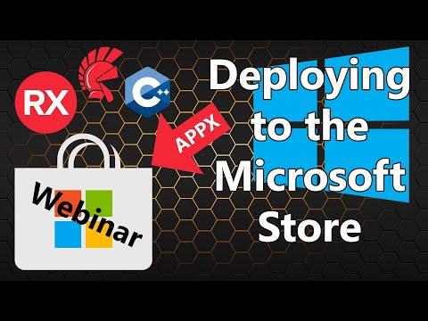 Appx Development for Windows 10 Store with RAD Studio