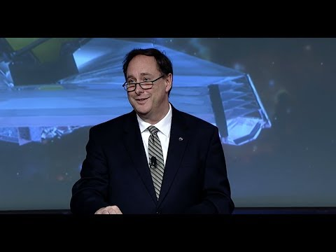 Acting Administrator Robert Lightfoot Discusses NASA's FY2018 NASA Budget Request