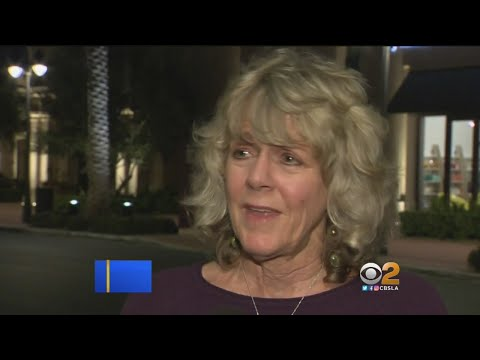 Realtor Says Client Shot By Deputy In Laguna Woods Retirement Community Snapped After Contractor Wen