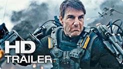 EDGE OF TOMORROW Offizieller Trailer Deutsch German | 2014 Tom Cruise [HD]