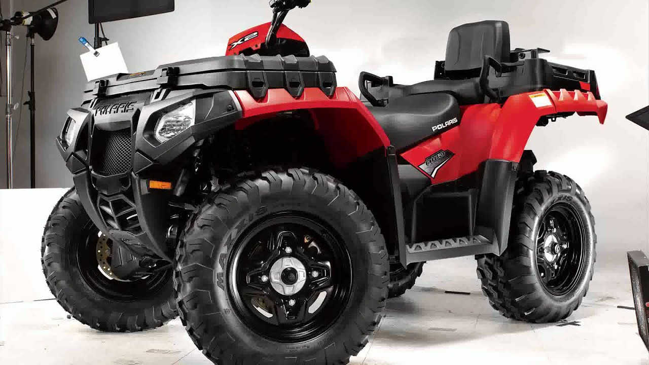 polaris sportsman x2 500 efi youtube. Black Bedroom Furniture Sets. Home Design Ideas