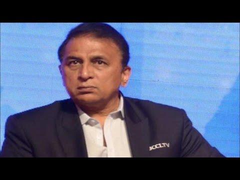 Sunil Gavaskar Too Expensive For BCCI