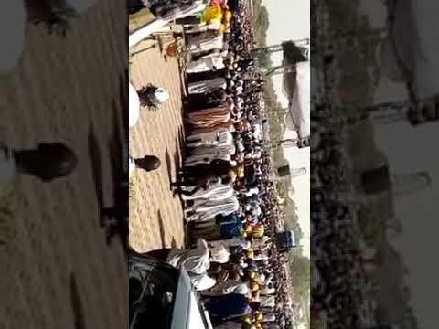 Gombe Emirate won Kaduna @ 100 Durbar Festival