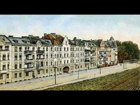Insterburg - Черняховск Часть 2. История города в фотографиях