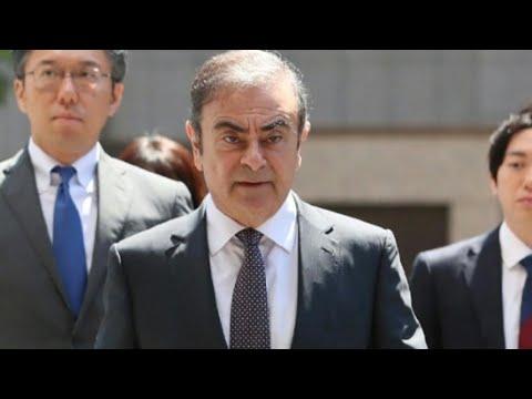 Carlos Ghosn au Liban : les circonstances de son départ du Japon restent floues
