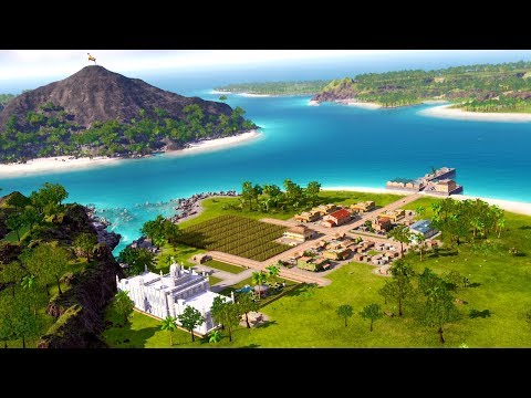 How to Make a TON of MONEY, FAST as a DICTATOR in Tropico 6!