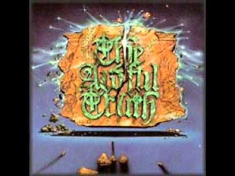 THE AWFUL TRUTH -I Should Have Known