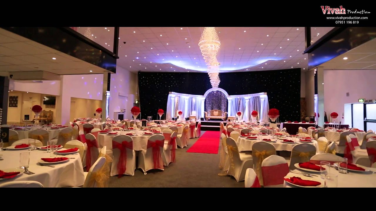 Venue Central Luton Vivah Production 0207 0431844 Youtube