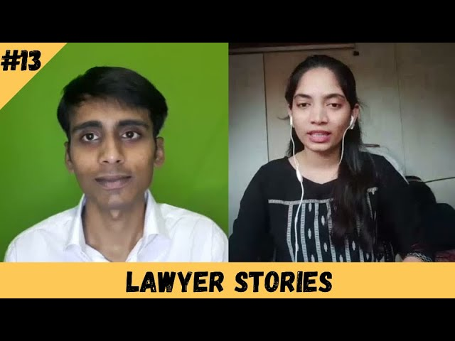 Four times in court for the same matter..!! | Lawyer Stories Ep.13