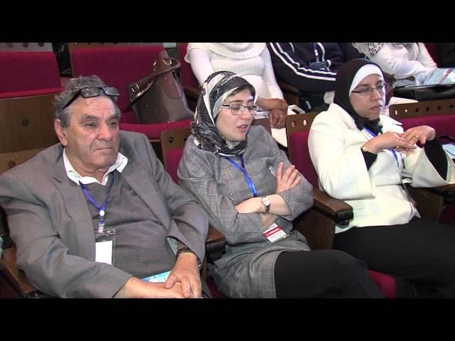 الجمعية المغربية لأمراض الدم والسرطان عند الأطفال مؤتمرها الوطني الثاني عشر بالرباط