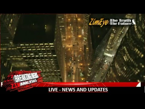 SOUTH AFRICA HIT BY FLOODS, ZIMBABWEANS ALERTED