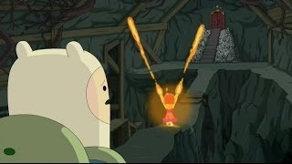 Adventure Time: Explore the Dungeon Because I DONT KNOW!