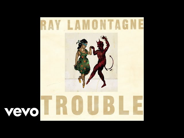 Ray LaMontagne - Hannah (Official Audio)