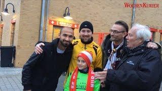 Zimmis Grätsche – Episode 100 – Jubiläums Grätsche beim 0:0 gegen Union Berlin