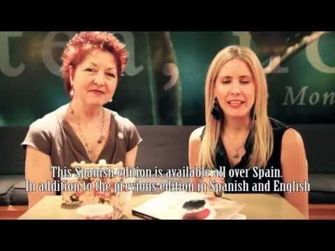 Manual del Sommelier de Te -  Tea Sommelier Handbook -  Victoria Bisogno, Jane Pettigrew