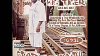 Big Tiger-cum attack ft. chalie boy & tite.