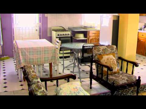 crystal heights guest house  kingstown st vincent