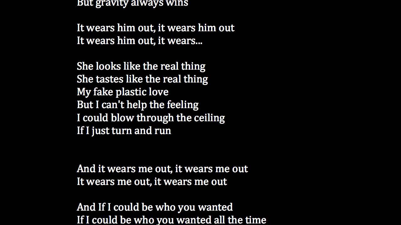 Creep Radiohead song  Wikipedia