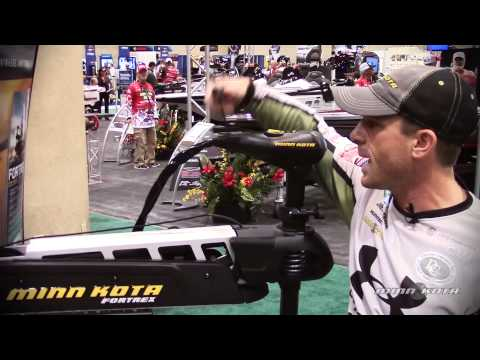 Pro Staff Chats - Jamey Caldwell on Fortrex 112