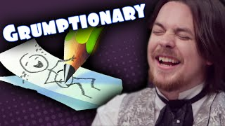 Grumptionary! - With Friends - Table Flip