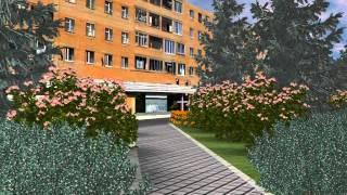 Ландшафтный дизайн, озеленение и благоустройство (Виноградная лоза)(, 2013-05-24T20:24:04.000Z)