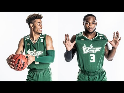 Ronnie And TKras - USF Bulls Sharp-Shooter David Collins Calls Ronnie & TKras Before Houston
