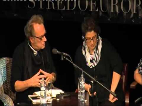 Central European Forum 2012 - Panel 8 (18 November 2012)