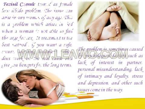 Sex Pills For Women – The Only Herbal Sex Enhancer For Woman