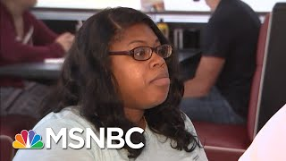 Who Is Being Held Accountable For Poisoning The People Of Flint?   All In   MSNBC