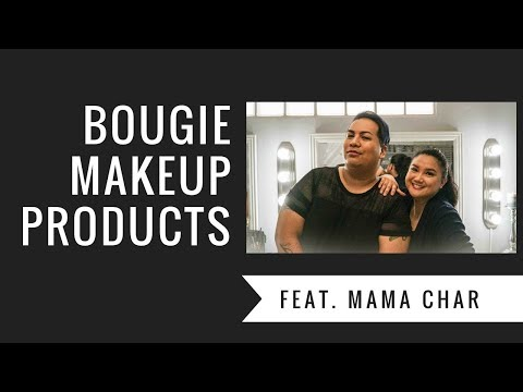 5 Favorite High End/Makeup Beauty Products