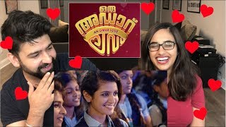 Manikya Malaraya Poovi Song | Oru Adaar Love | Reaction by Rajdeep! VIRALL VIDEO!!