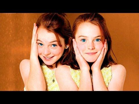 8 Filmes mais legais da Lindsay Lohan