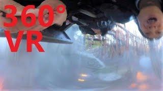 【360度VR】レイジングスピリッツ(東京ディズニーシー)/【360°VR】Raging Spirits(Tokyo DisneySea)/ Insta360 ONE X