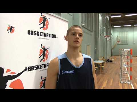 Thomas Lærke Euro Challenge interview