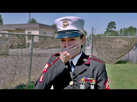 'Megan Leavey' Official Full online (2017) | Kate Mara, Tom Felton