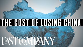 Why American Companies Keep Caving In to China | Fast Company