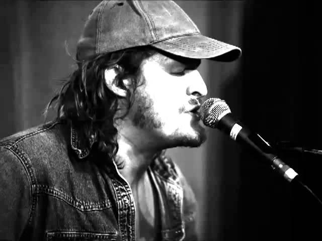 Daniel Norgren - Moonshine Got Me | Buck