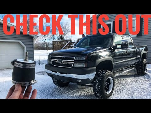 How to check for Boost Leaks (Every Duramax Owner Must Watch)