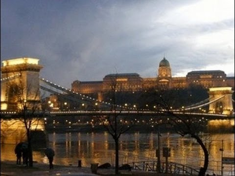 Budapest city - Top 10 must-see attractions