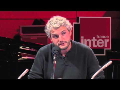 La révolution, Hasta Siempre, la drôle d'humeur de Pierre-Emmanuel Barré