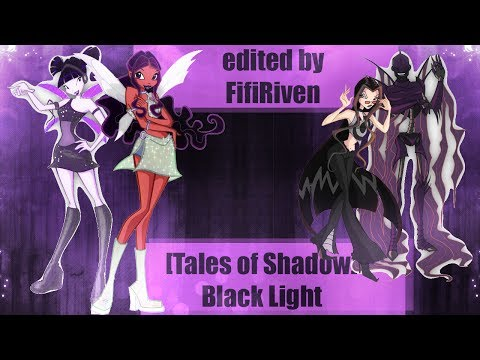 [Tales of Shadow] Karin & Rachel vs Reginald & Catalina - Black Light [request]