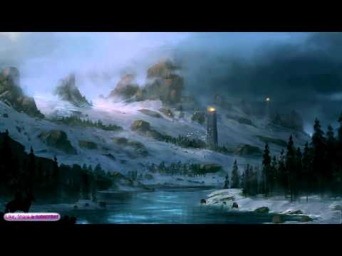 Epic Fantasy Music   Battle In The North   Ambient Fantasy Orchestra Music