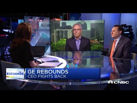 Markopolos one of many to accuse GE of faulty accounting: Ajamie LLP's Tom Ajamie