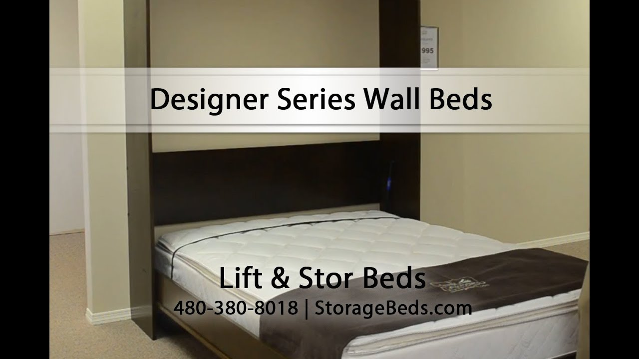 5658235749fc Murphy Wall Beds for Sale Online | Lift & Stor Beds