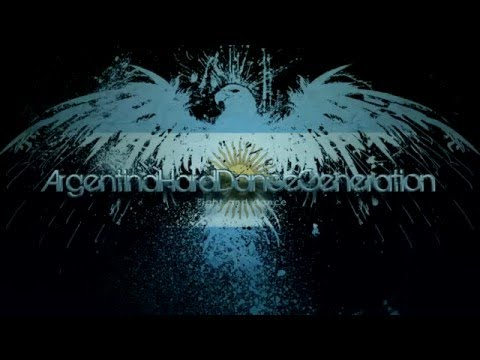 Argentina Hard Dance Generation | 2016 | Feat. Edition