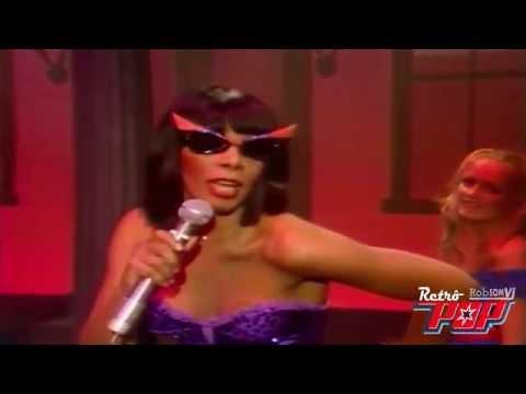 Donna Summer - Bad Girls - HD